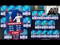 FIFA 17   RONALDO RECORD BREAKER   EQUIPAZO CHAMPIONS   EUROPA LEAGUE
