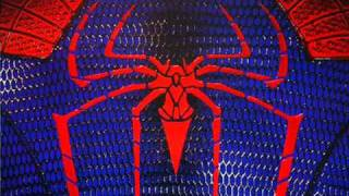 The Amazing Spider Man Soundtrack (Atomic Mix Lab - Serenata)