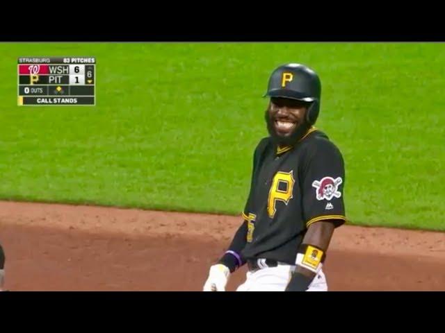MLB | Unexpected Tricks