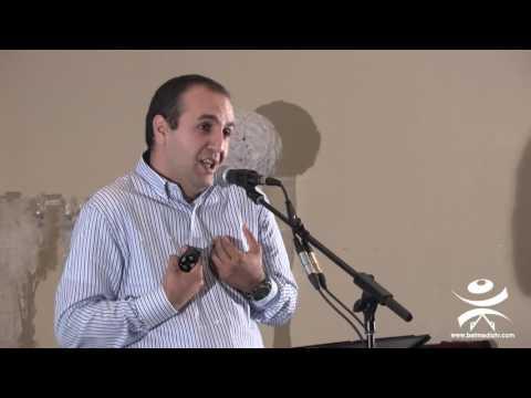 TQ5 TV Lancement de Project TQ5 TV, intervention de Salah Souami