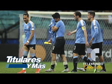 Mientras Uruguay descifra