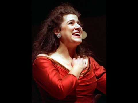 Non so piu - Cecilia Bartoli - Mozart mp3