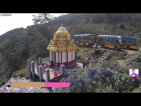 Avalanche Forest Drive | Avalance Lake | Sholas View | Bhavani Amman Temple | Upper Bhavani Lake