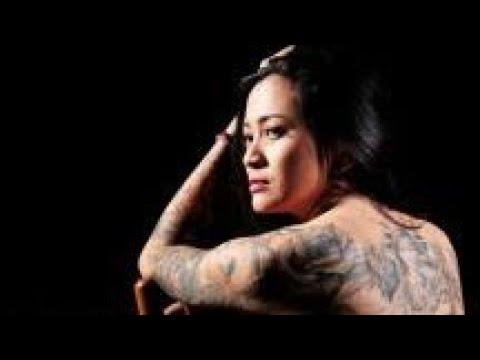 Seleb Tiktok Nadia Zerlinda Penuhi Tubuhnya dengan Tatto