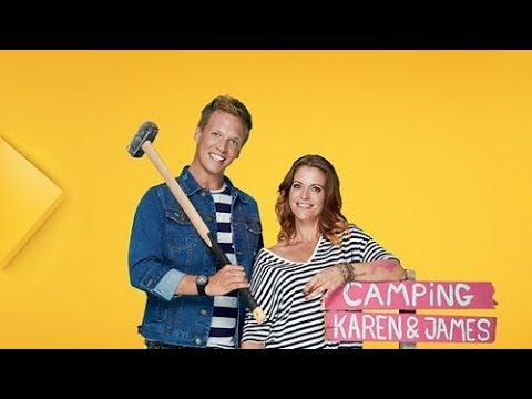 Het beste van Camping Karen en James - Aflevering 3