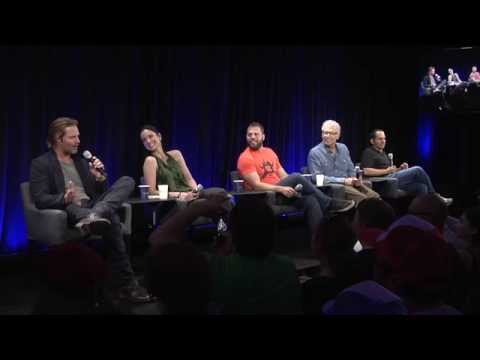 Nerd HQ 2015: A Conversation With Colony