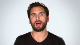 Scott Disick Reacts To Kourtney Kardashian Baby Plans With Younes | Hollywoodlife