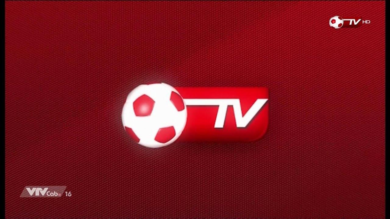 [HD 1080p] VTVCab 16 – Bóng Đá TV HD – Hình hiệu của kênh