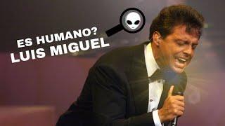 10 Veces Que LUIS MIGUEL Olvidó Que Era HUMANO!