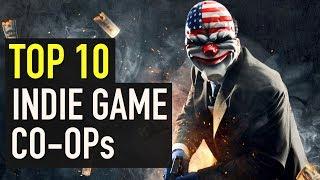 Baixar The Best 10 Indie Co-Op Games