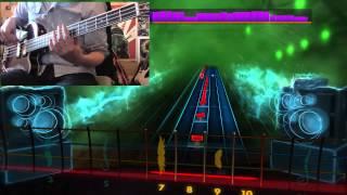 Awaken - Dethklok Bass 100%