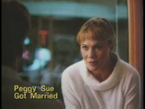 Peggy Sue Got Married(1986)_Trailer Mp3