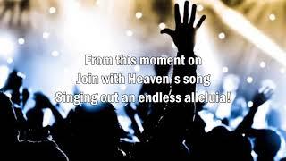 Endless Alleluia - Cory Asbury (Worship Song with Lyrics)