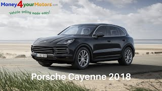 Porsche Cayenne 2018 road test and review
