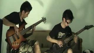 Djin -  Ill Millenium (Bass and Guitar)