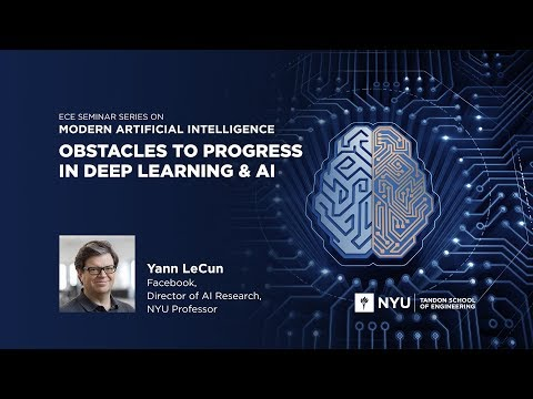 Obstacles to Progress in Deep Learning & AI