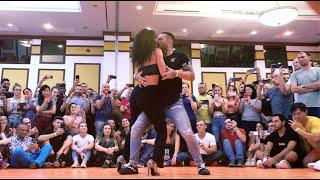 DANIEL Y DESIREE💯♥️ - RASEL - GITANA ft. Sergio Contreras & Demarco Flamenco & Dj Khalid