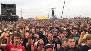 Steve 'n' Seagulls Thunderstruck [Live] [HD] @Novarock
