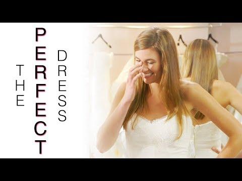 $8000 Wedding Dress Budget - The Perfect Dress