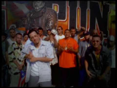 Boricuas NY1 - Nicky Jam, Hector & Tito, Wisin & Yandel, Baby Rasta & Gringo - Boricuas NY 1