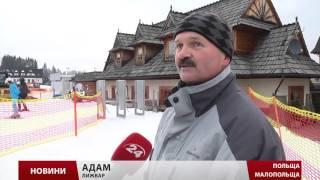 Як забите село у Польщі перетворилося на туристичну мекку