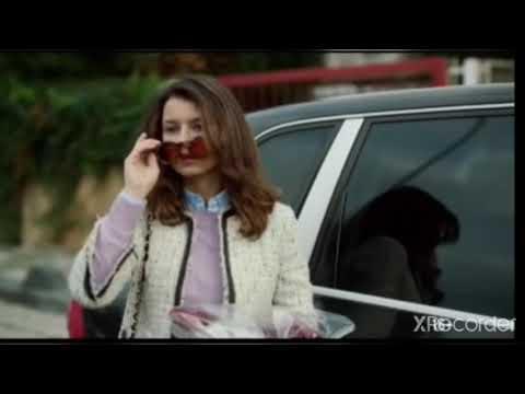 Месть. Турецкий сериал.