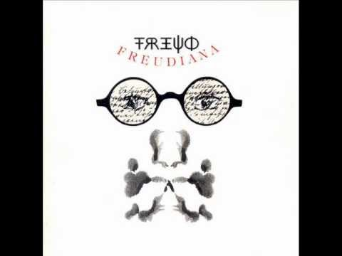 Freudiana [Full Album] - Eric Woolfson, Alan Parsons and oth