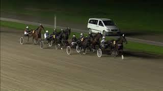 Vidéo de la course PMU BREEDERS CROWN H