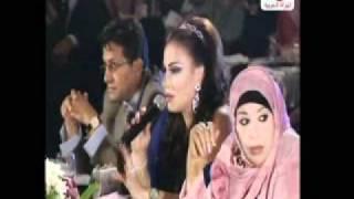 ( 1 ) Miss Arab World 2009 Final (  قناة المرأة العربية )