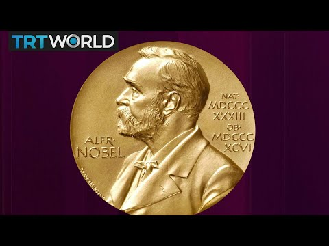 Lesser known facts about the Nobel Prize in Literature