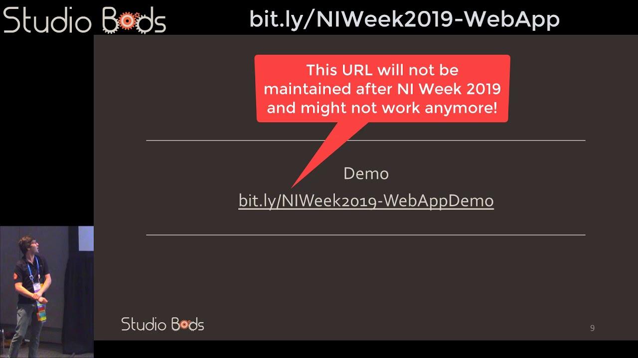 NIWeek 2019 - LabVIEW Wiki