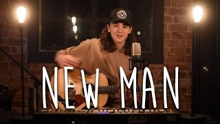 New Man Jake Donaldson (Ed Sheeran Cover)