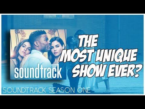 The Most Unique Show Ever Netflix S Soundtrack Review Youtube