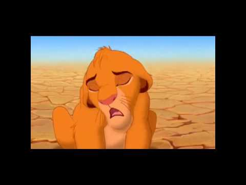 Always there - lion king 1 and 2.wmv