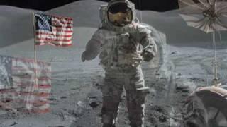Vatican preserves lunar rock of first moon landing