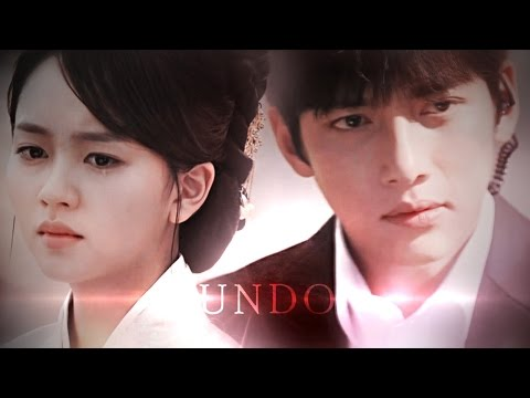 Korean Drama 2016 Mix || Undo
