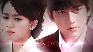 Korean Drama 2016 Mix Undo
