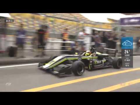65th MGP F3 Macau Grand Prix - FIA F3 World Cup Highlights