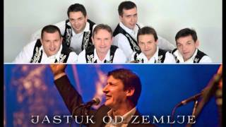Jastuk od zemlje - TS Kristali i Tomislav Bralić (OFFICIAL AUDIO)