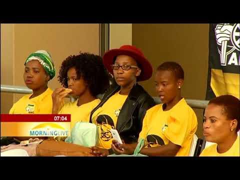 Senzo Mchunu urges NC members to rally behind Cyril Ramaphosa