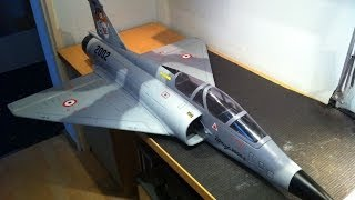 FlyFly Mirage 2000