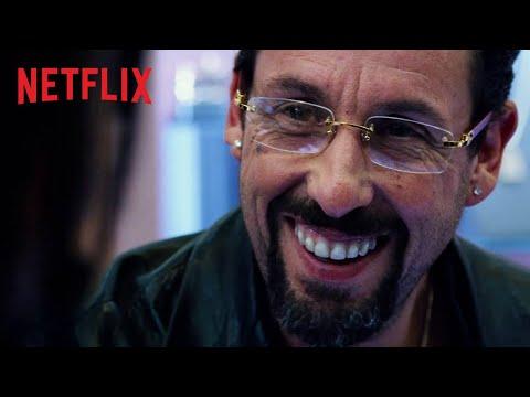 Diamantes en bruto (subtítulos) - Tráiler - Netflix películas de adam sandler en netflix