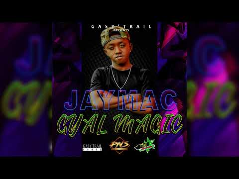JAYMAC - Gyal Magic