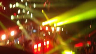 All Time Low - A Love Like War - Cardiff Uni 11.03.17