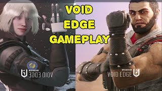 I've Played The NEW Season & Oryx Will Change The Game - Rainbow Six Siege Void Edge