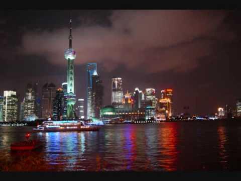 Trance Mix - 'Shanghai'