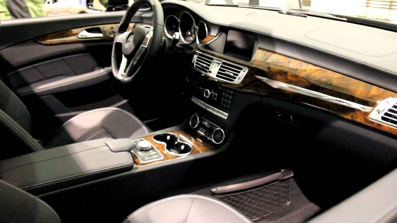 Image gallery 2013 mercedes cls 550 for Mercedes benz cls550 review
