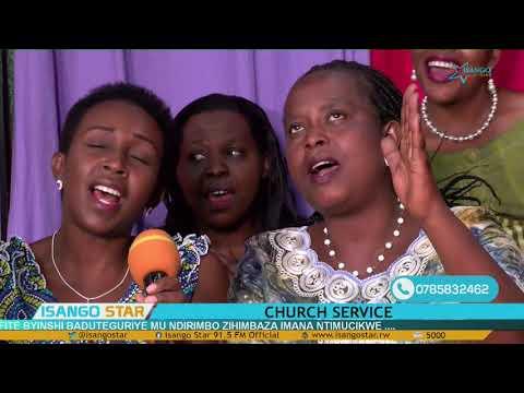 FAMILY OF SINGERS CHOIR#CHURCH SERVICE SHOW