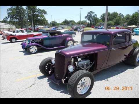 Springfield Nsra Car Show