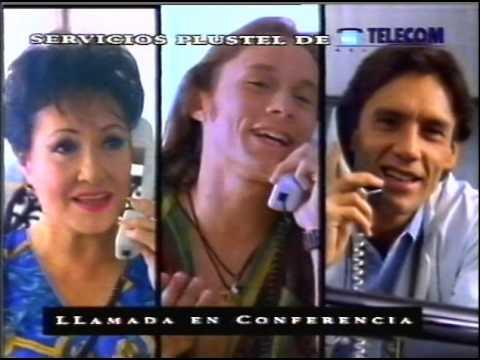 Telecom Argentina Con Diego Torres (1993)